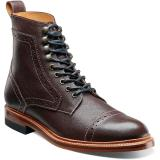Madison II  Cap Toe Boot