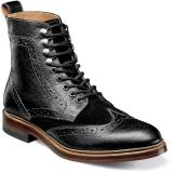 Madison II  Wingtip Boot 114.90