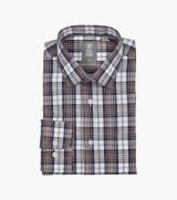 Palmetto Dress Shirt Spread Collar