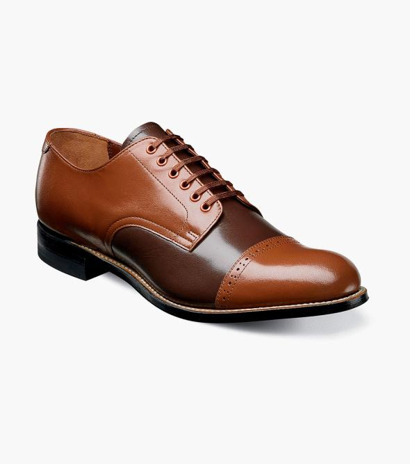 Madison  Cap Toe Oxford 94.90