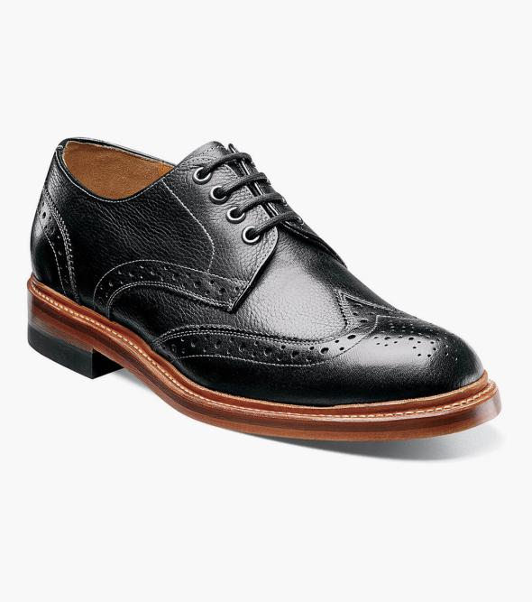 Madison II Wingtip Oxford 59.90