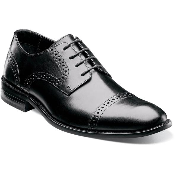 Prescott  Cap Toe Lace Up 69.90