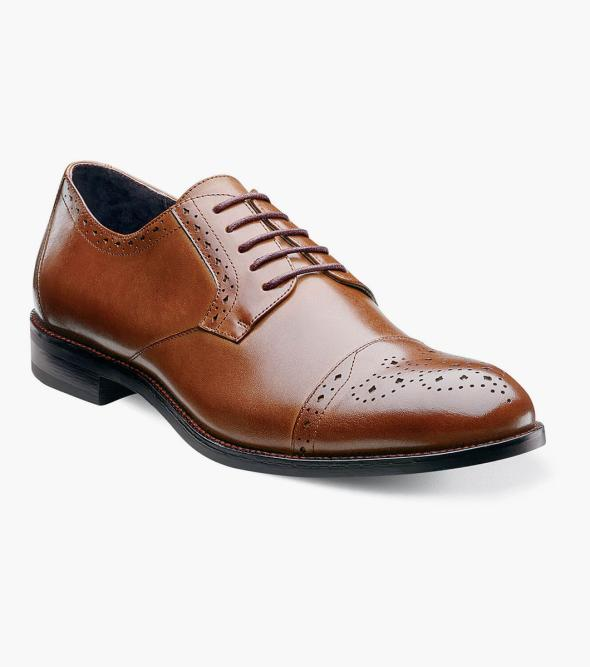 Granville Cap Toe Oxford  29.90
