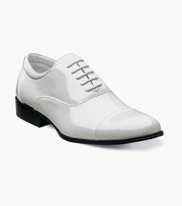 Gala  Cap Toe Oxford