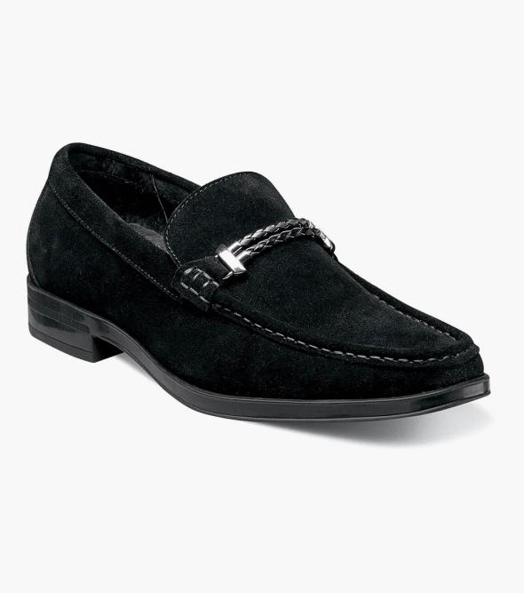 Nesbit Moc Toe Slip On