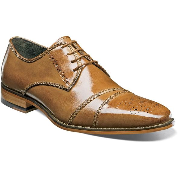 Talbot  Cap Toe Lace Up 79.90