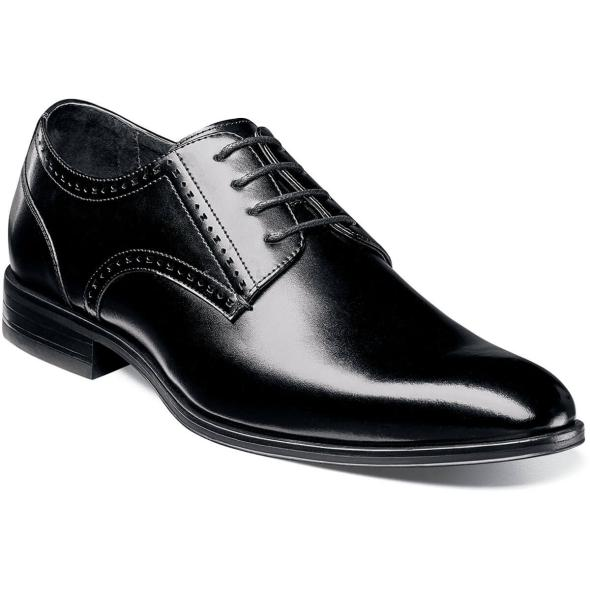 Sutherland  Plain Toe Oxford
