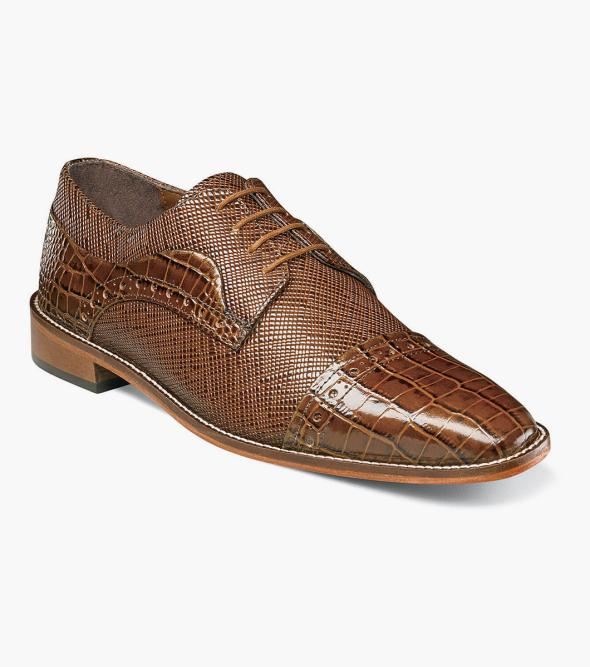 Rodrigo Cap Toe Oxford 64.90