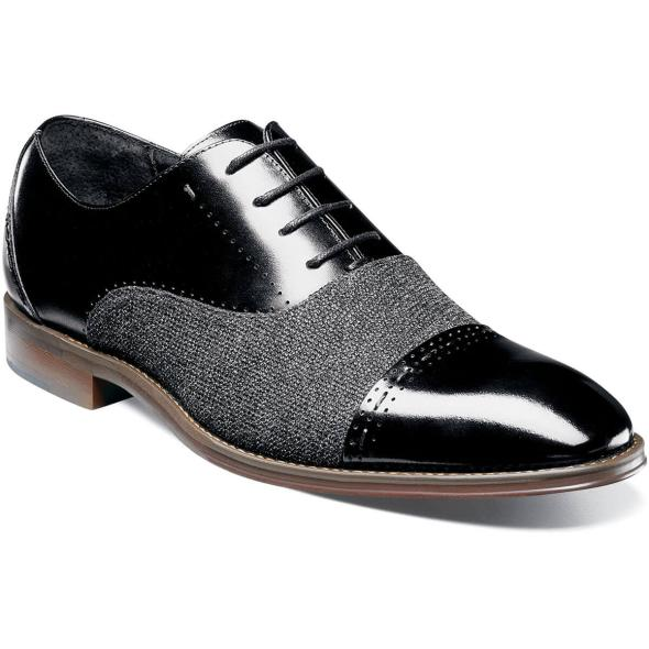 Barrington  Cap Toe Oxford 39.90