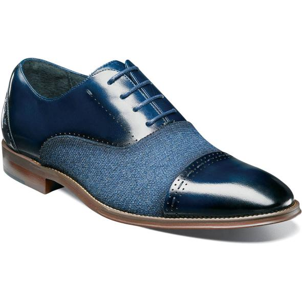 Barrington  Cap Toe Oxford 74.90