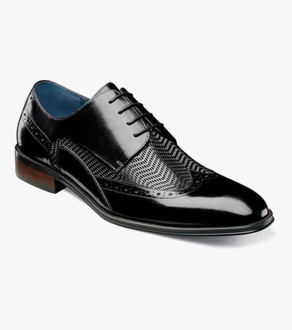 Maguire Wingtip Oxford 74.90