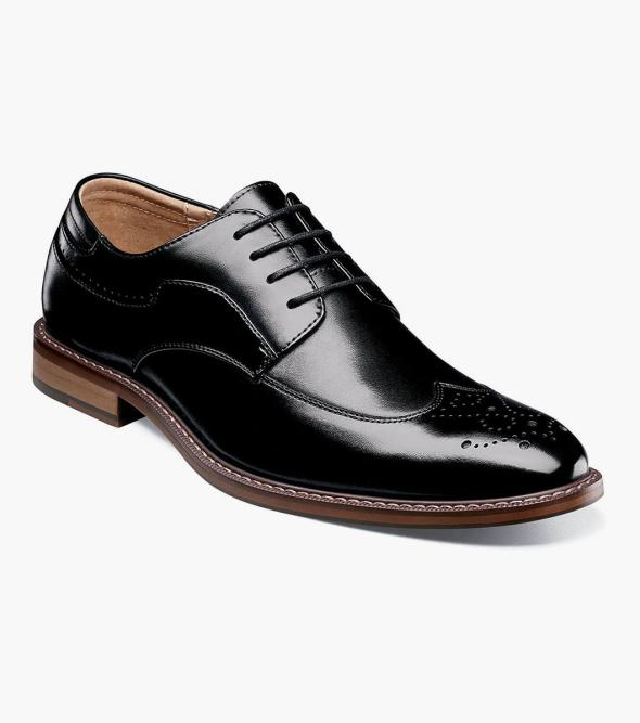 Fletcher Wingtip Oxford