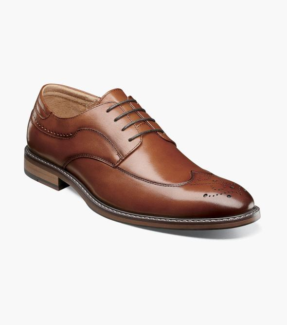 Fletcher Wingtip Oxford 79.90