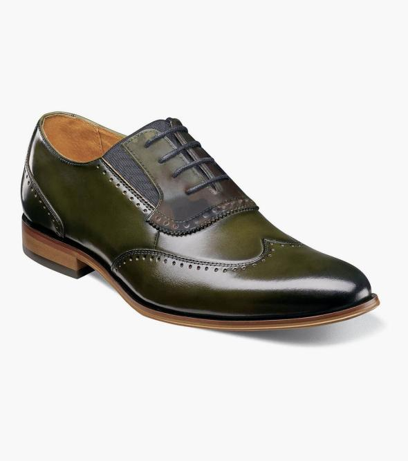 Sullivan Wingtip Oxford 74.90