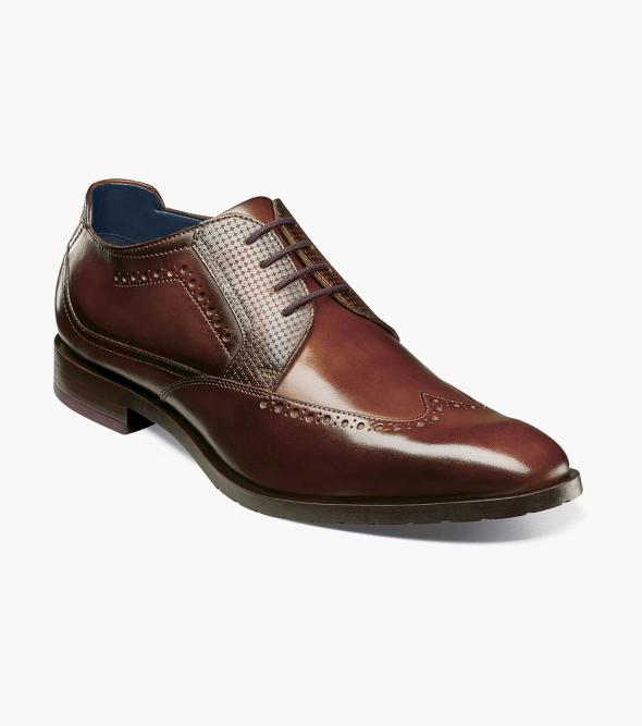Rooney Wingtip Oxford 79.90