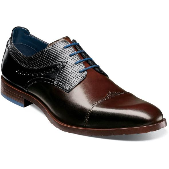 Raiden Cap Toe Oxford 79.90