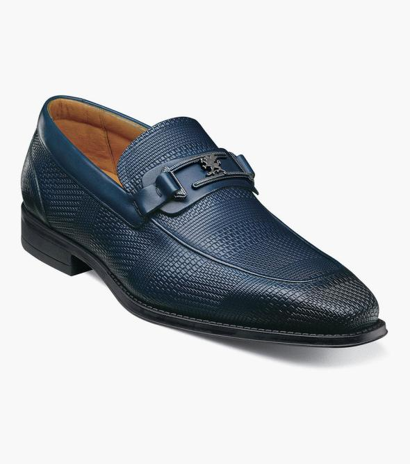 Pomeroy Moc Toe Bit Slip On