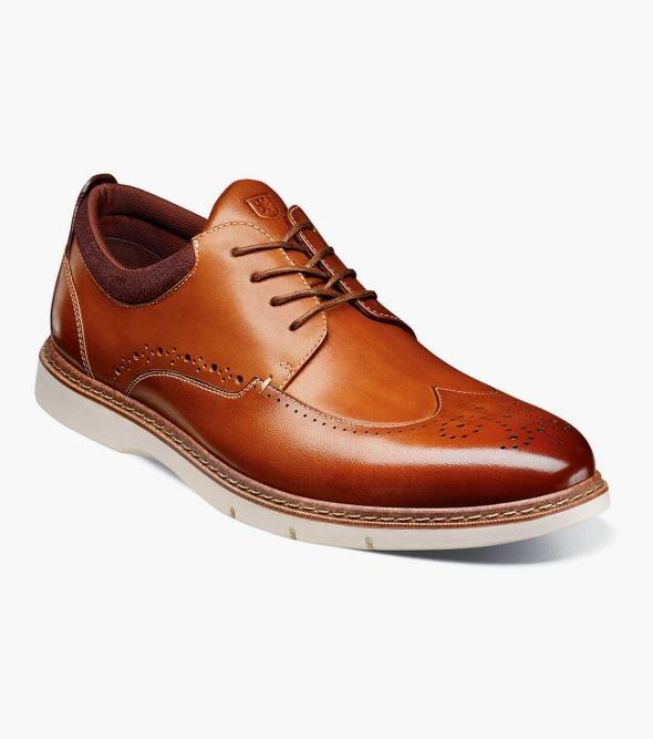 Synergy Wingtip Oxford