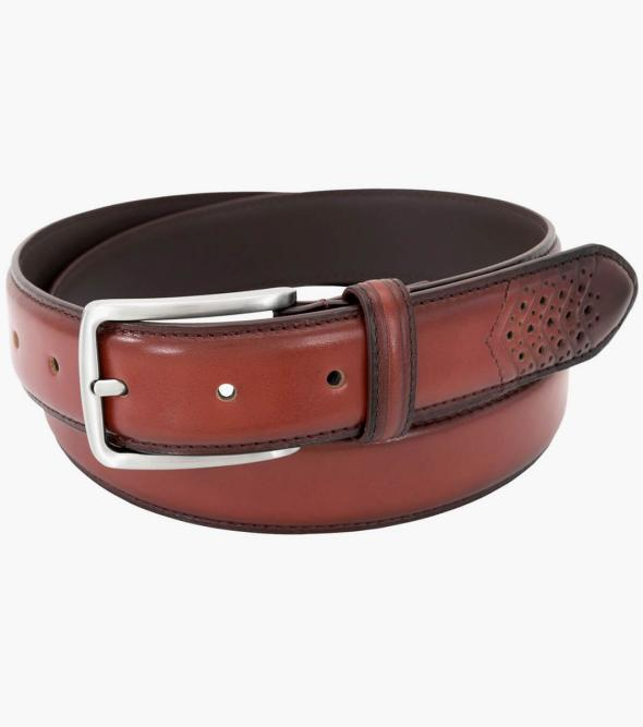 Giovante Wingtip Belt