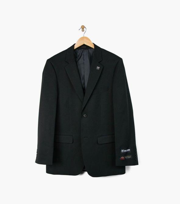 Suny 3 Piece Vested Suit