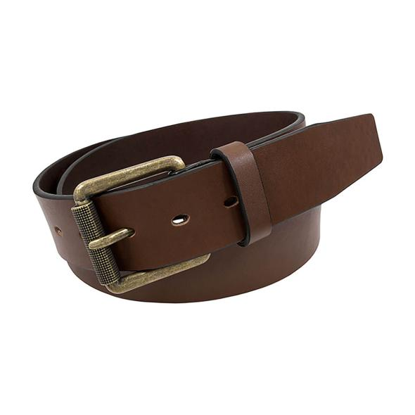 Thom Casual Leather Belt
