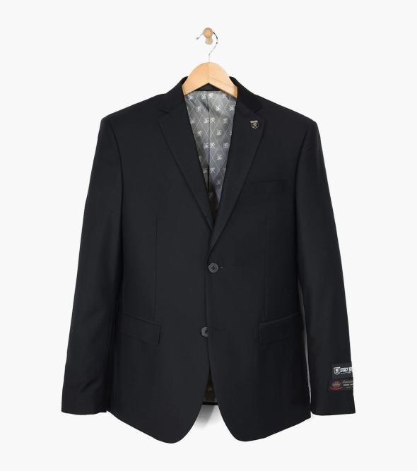 Bud 3 Piece Vested Suit