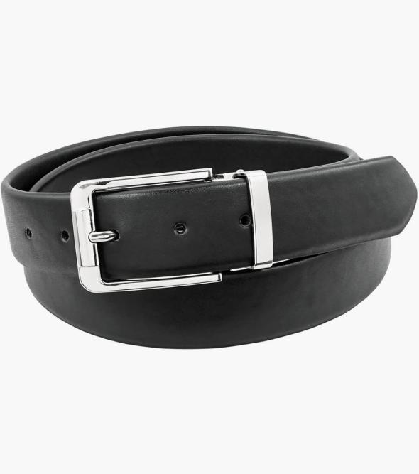 Crocker Comfort Stretch Belt