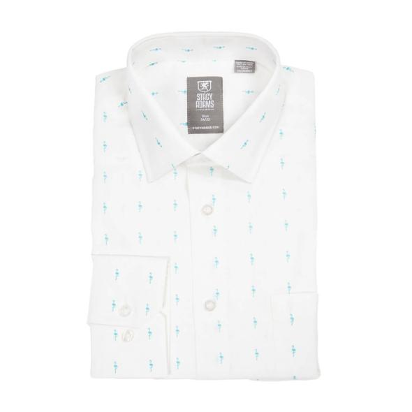 Haileah Dress Shirt Spread Collar 24.90