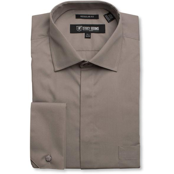 Carson Dress Shirt Point Collar