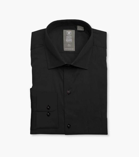Aliota Dress Shirt Point Collar