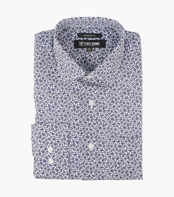 Boca Dress Shirt Point Collar