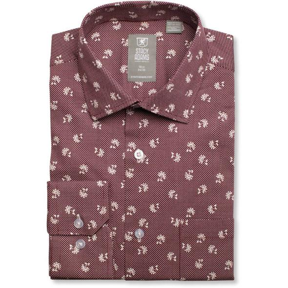 Tampa Dress Shirt Point Collar