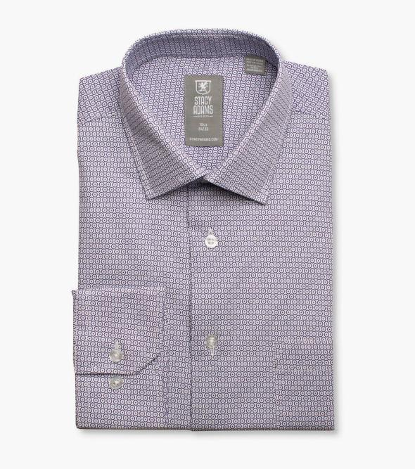 Daytona Dress Shirt Point Collar