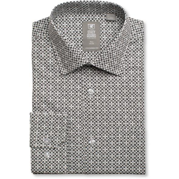 Destin Dress Shirt Point Collar
