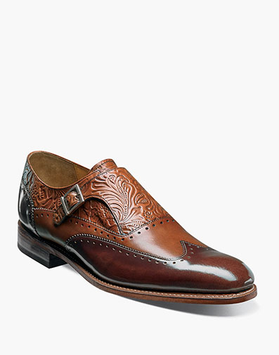 Madison II  in Cognac Multi for $49.90