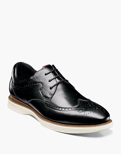 Regent Wingtip Oxford 001 95.00