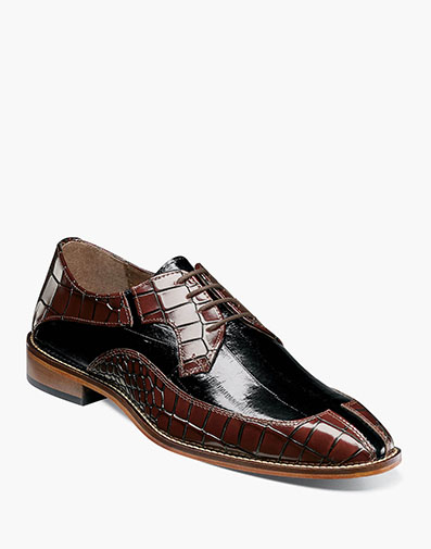 Trimarco  in Burgundy Multi for $95.00