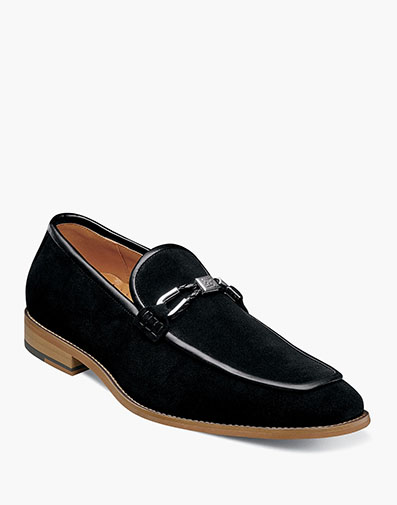 Colbin  in Black Suede for $100.00