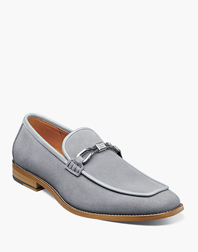Colbin  in Gray Suede for $100.00