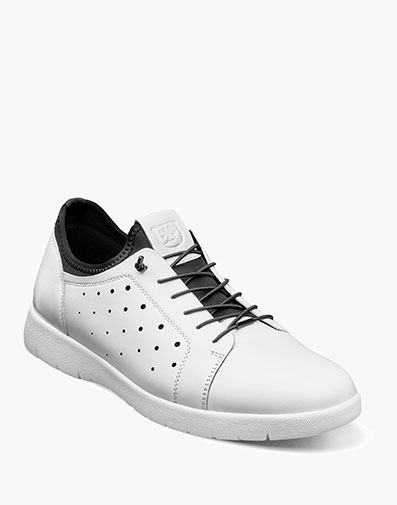 Halden  in White for $100.00