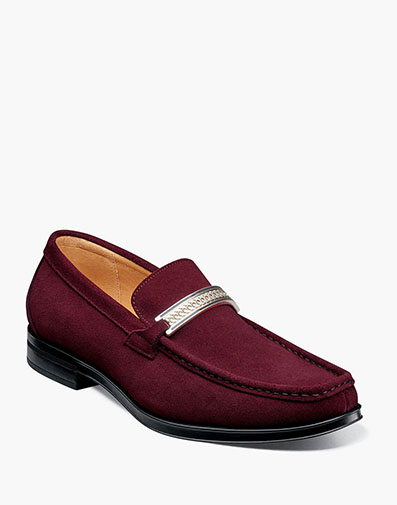 Reginald  in Ox Blood for $95.00