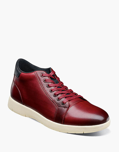 Harlow  in Burgundy Milled for $105.00