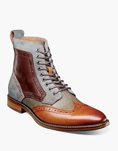 Finnegan  in Cognac Multi for $130.00