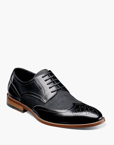 Dansbury  in Black Multi for $105.00