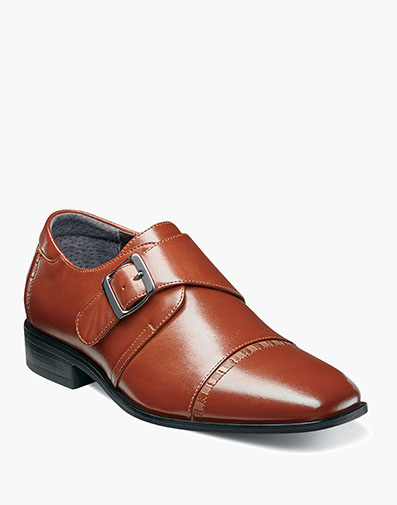 Boys Macmillian  in Cognac for $50.00