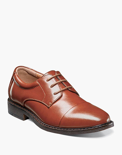 Boys Templeton  in Cognac for $39.90