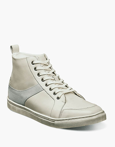 Winchell  Moc Toe Boot in White for $29.90