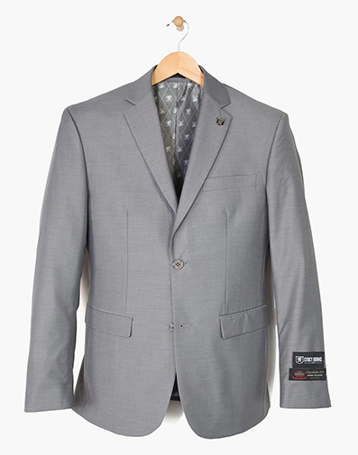 dd5f7036 Vested Suits, Blazers & Sport Coats | Men's Suits | Stacy Adams